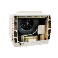 Enfriador centrífugo superior 18000 m³/h