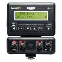 Computador eléctrico BRAVO 180S 2 vías para atomizador