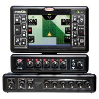 Computador eléctrico BRAVO 400S 7 vías p/hidráulica