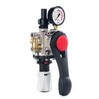 Comando alta presión IHP Bypass 150 L / 40 bar