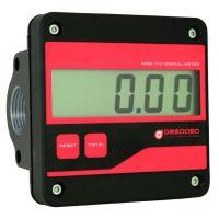 Medidor Electrónico MGE-110 · 5 a 110 L/min