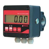 Medidor electrónico MGE-110 HI con preselección