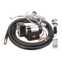Diesel battery kit Iron-50 12V (sin medidor)
