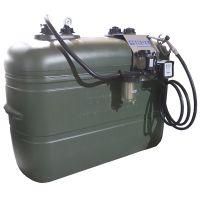 Kit Dieselmax 1000 Sag-46 filtro d/ pared SEC New
