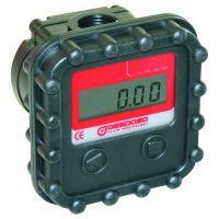 "Medidor electrónico MGE-40 · H ½"""