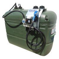 Estanque Adblue max 220V · 1.000 L