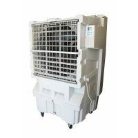 Enfriador evaporativo móvil IK 12000 m³/h