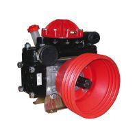 Bomba pistón-membrana TAR 50 eje estriado (40 bar - 50 l/min)