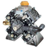 Bomba de membrana modelo PPS-100 VM 40 bar - 100 lts