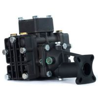 Bomba pistón-membrana KAPPA 25 con reductor