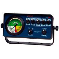 Caja eléctrica 4-5 vías 0-25 bar c/ cable 5 mt para comando