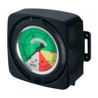 Caja manómetro Digiblock new 0-60 Bar