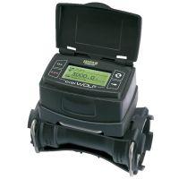 Caudalímetro Digi Wolf 10-200 L/min T5 con LCD p/baterías AA