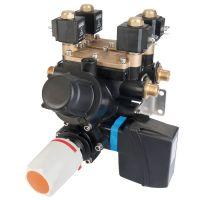 Comando eléctrico atomizador 2 vías solenoide 40 bar - 150 L/min