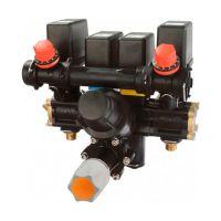 Comando eléctrico para atomizador 2 vías T4 (40 bar/150 lts)