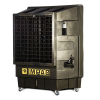 Enfriador evaporativo móvil IK 18000 m³/h