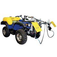 Equipo bajo volumen Seeker para ATV 80 L