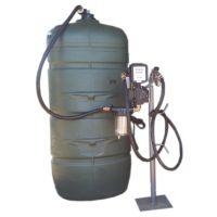 Kit dieselmax 220v · 2000 L