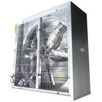 Extractor galvanizado 25000 m³/h