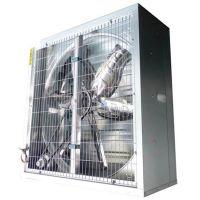 Extractor galvanizado 37000 m³