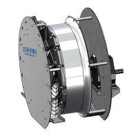 Grupo de aire Inverter - aspiración invertida (Ø 800 mm)