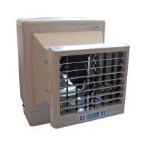 Enfriador evaporativo de salida lateral 6000 m³/h