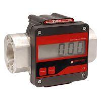 "Medidor electrónico MGE-250 · H 1½"""
