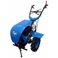 Motocultivador 12 hp diesel c/fresa