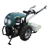 Motocultivador 12 hp diesel c/fresa 800 mm