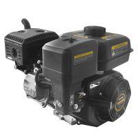 Motor gasolina 4 tiempos Impac 7 HP 19 mm partida eléctrica