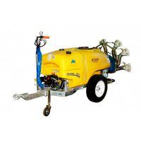 Nebulizador Blower 1500 L - Bomba PPS-100 - 40 bar - 100 l/min.