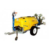 Nebulizador Blower 800 L - Bomba PA-830 - 40 bar - 78 l/min.