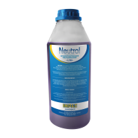 Neutrol detergente lavado de estanques y circuito pulverizador - 1 litro
