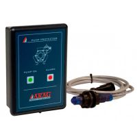 Sensor electrónico salva bomba Arag