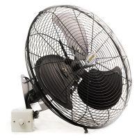 "Ventilador industrial de techo D.500 mm (20"")"