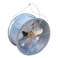 Ventilador recirculación C400 - 220v - 5300m3/h - 60db
