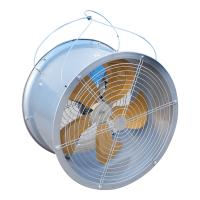 Ventilador recirculación C500 - 220v - 6300m3/h- 60db