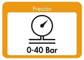 0-40 Bar