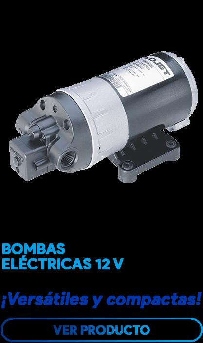 Bombas 12 voltios IMPAC