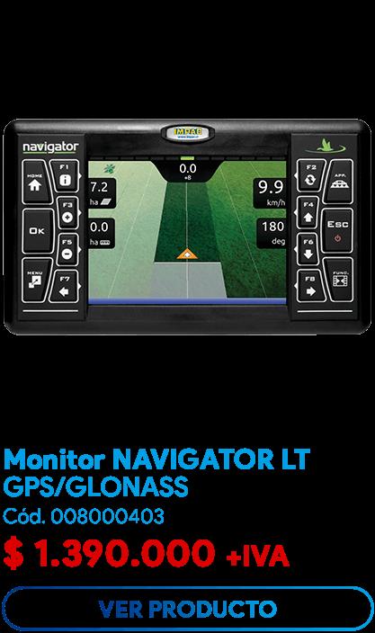 Navigator LT