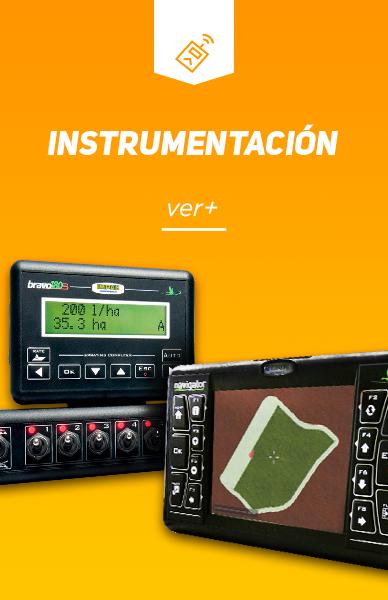Instrumentación