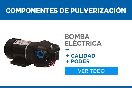Bomba electrica