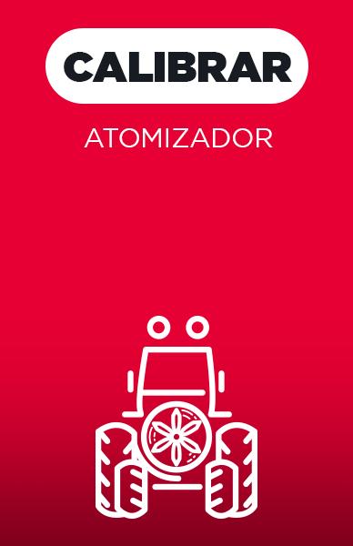Calibrar atomizador