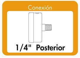 Conexión posterior