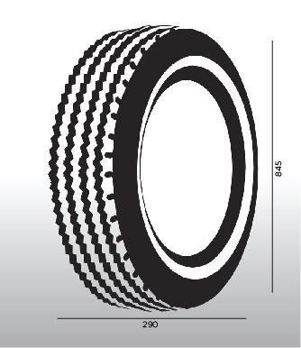 Neumático 11-5-80