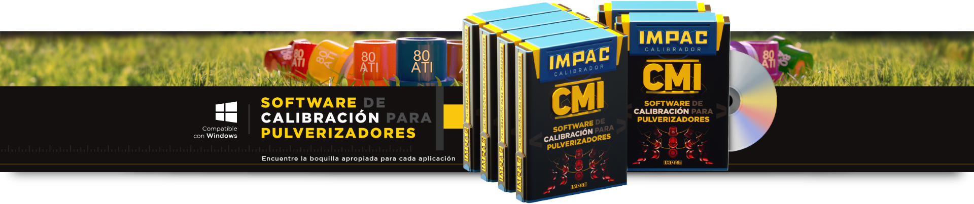 Software CMI