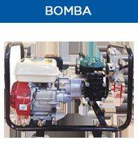 equipamiento-FAR-30 con reductor y comando-BOMBA