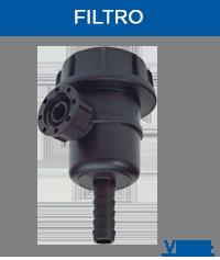 equipamiento-Mini filtro tuerca 1-2 32 Mesh-FILTRO
