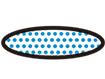 forma de gota