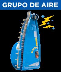 equipamiento-GRUPO DE AIRE